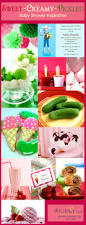 pickles and ice cream baby shower ideas and planning storkie com
