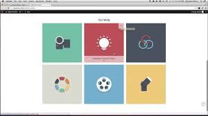virtue wordpress theme tutorial home page youtube