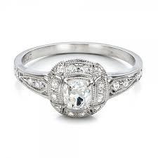 estate engagement rings estate engagement ring 100906