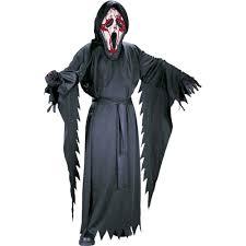 Amazon Com Bleeding Ghost Face Kids Costume Toys U0026 Games