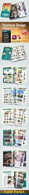 free online yearbook template magazine cover template publisher