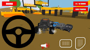 monster trucks trucks for children baby monster truck game u2013 cars android apps on google play