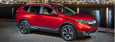 different models of honda crv what are the 2017 honda cr v trim levels and features