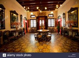 Colonial Interiors Architecture And Interiors Of A Peranakan Home From The 19th