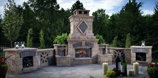 Covered Patios Designs Patio Designs With Fireplace Beauteous Covered Patio With Outdoor