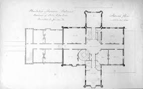 a j davis u0027s belmead journal of the society of architectural