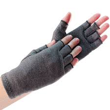 ladies motorcycle gloves amazon com ladies compression gloves w grips ease arthritis pain