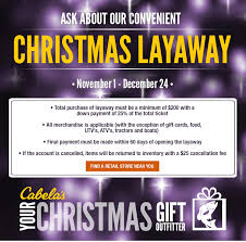 does target have layaway on black friday retail layaway program cabela u0027s