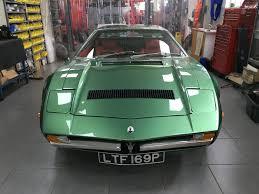 1975 maserati merak 1975 maserati merak project dexy bridge classic cars