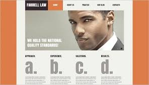 how to make a legal website design tips for a legal eagle