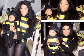Lil Kim Halloween Costumes Halloween Leftovers Lil Kim U0027the Queen Bee U0027 Lil U0027 Bee