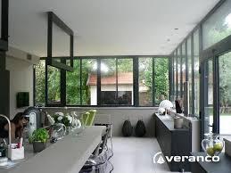 cuisine veranda realisation d une veranda cuisine bordeaux verand innov 33