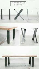 Wohnzimmertisch Beine Stelobox Industrial Pinterest Tisch Esstische Und Möbel