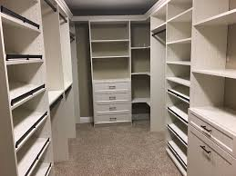 Walk In Closet Shelving by Closet U0026 Garage Images In The Emerald Coast Custom Home