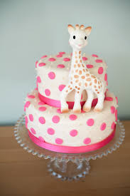 giraffe baby shower cakes the giraffe baby shower cake cakecentral