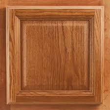 american woodmark 13x12 7 8 in cabinet door sample in portland