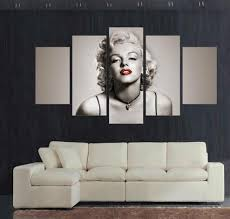 marilyn monroe home decor 2018 best modern living room bedroom home decor movie star sexy