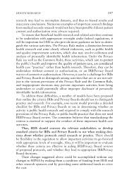 writing paper pdf 3 the value importance and oversight of health research beyond page 147
