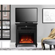 fire pit tv stands affordable corner stand with fireplace design