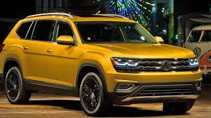 atlas volkswagen black here u0027s how the 2018 volkswagen atlas can save vw in america