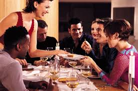 dinner host dinner party hosting tips for beginners proteccion industrial ci