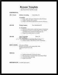 Examples Of Federal Resumes federal resume writers san antonio