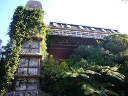 New Zealand Botanical Gardens Wellington Botanic Gardens New Zealand E Architect
