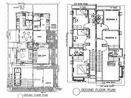 sle house plans house model with floor plan philippines