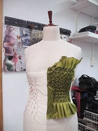 Advanced Draping Techniques 208 Best Fabric Manipulation Images On Pinterest Fabric