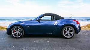 2016 nissan 370z convertible nissan 370z roadster review caradvice
