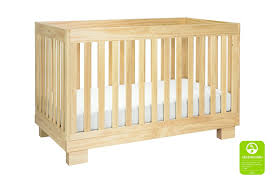 Non Convertible Cribs Modo 3 In 1 Convertible Crib With Toddler Bed Conversion Kit