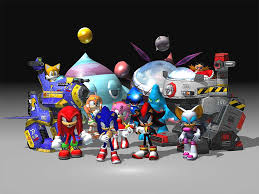 sonic and his quills spikes archive sega forum