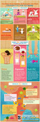 32 best infographics salon and spa images on pinterest