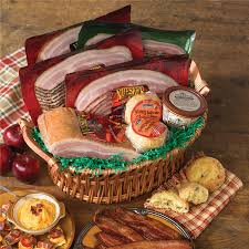 gift basket bacon lover s gift basket nueske s