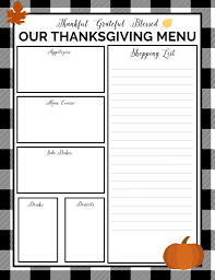 countdown to thanksgiving with 4 free printables the 29 minute