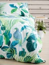 Tropical Duvet Covers Queen Beautiful Bright And Tropical Quilt Cover My Dream Home Has All
