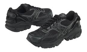 Comfort Running Shoes Women U0027s Edge Runner Black Athletic Shoe Womens Comfortable