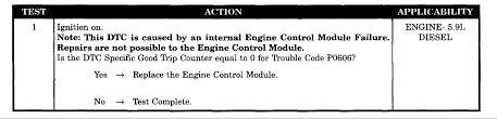 dodge cummins engine codes how do i fix code p0606 code for a 2001 dodge 3500 5 9 diesel