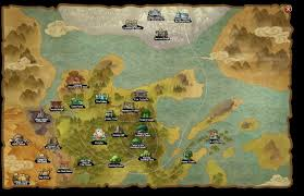 The Forest Game Map Game Minimap Suggestions Nin Online