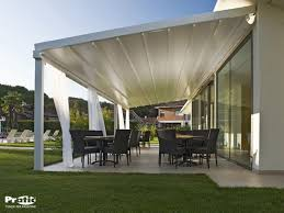Pergola With Awning by Pergola Awning Models Comparison Retractable Awnings