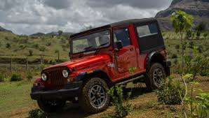 jeep open roof price mahindra thar buyers guide suv buyers guide