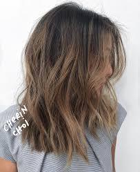 Beautiful 2 Medium Length Hairstyles by Best 25 Medium Hairstyles Ideas On Hair