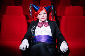 Rocky Horror Picture Show Halloween Costumes Dammit Janet Japan U0027s U0027rocky Horror Picture Show U0027 Shadowcast