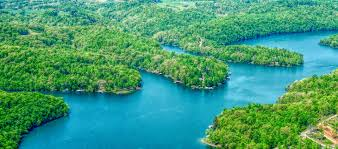 Norris Lake Tennessee Map by Hiwassee Homes For Sale At Norris Lake Tn