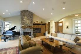 can lights in living room living room recessed lights decorating clear