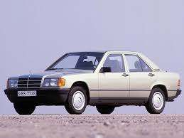 mercedes benz 190e 1984 pictures information u0026 specs