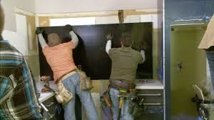 How To Install A Kitchen Backsplash Video Kitchen Backsplash Ideas Designs And Pictures Hgtv