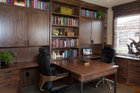 Office Designers Vibrant Transitional Family Home Office Robeson Design San Diego
