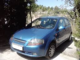daewoo kalos 1 2 2004 auto images and specification