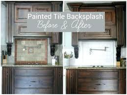 kitchen backsplash paint ideas painted kitchen backsplash photos tile idea chalkboard paint kitchen
